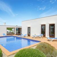 Punta Prima Villa Sleeps 7 Pool Air Con WiFi