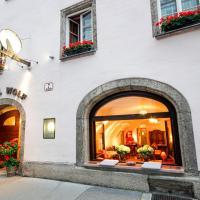 Hotel Wolf, hotel in Salzburg