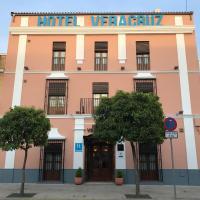 Hotel Veracruz