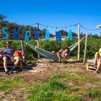 Surfana Beach hostel Bed & Breakfast Vlieland