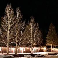 Pioneer Lodge 5
