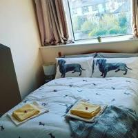 Comfortable Apartment in Leeds near Royal Armouries Museum