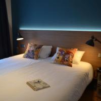 Hôtel du Nord, Sure Hotel Collection by Best Western