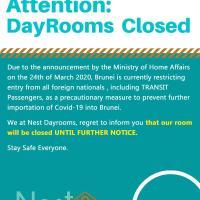 NEST Dayrooms