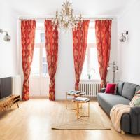 Rent like home - Hoża 39