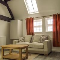 Simplistic Cottage in Stratford upon Avon near Swan Theatre