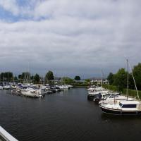 Schiphuis Giethoorn/Wanneperveen