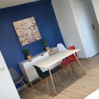 Appartement confortable et design en hyper centre