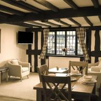 Charming Cottage in Stratford upon Avon near Swan Theatre