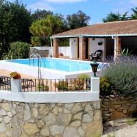 La Quinta casa com piscina privada