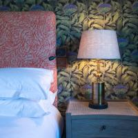 Purchases Restaurant & Accommodation, hotel in Chichester