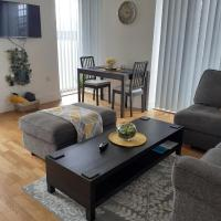 Luxury Highcross 2 bedroom Apartment