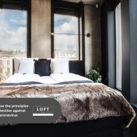 The Loft Hotel Adults Only, hotel en Cracovia