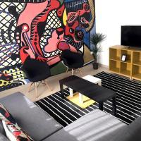 Apartamentos Élite Pablo Picasso