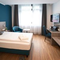 New Work Hotel Essen