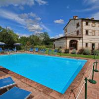 Exquisite Cottage in Marche with Swimming Pool
