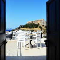 Sala Traditional Experience. Lindos