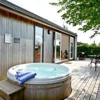 Amber Lodge, Stawberryfield Park