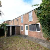 Soothing Apartment in Coventry near Quinton Park