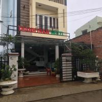 Thanh Tran Guesthouse, hotel in Ly Son