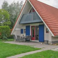 Angelika 6 pers Pet-friendly house with fenced garden, near to Lauwersmeer