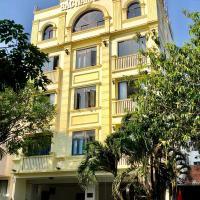 Bac Nam My Khe Beach Hotel
