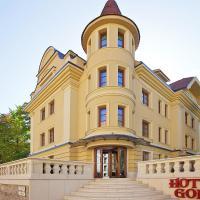 Gold Hotel Budapest