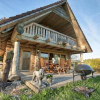 Saarelux Riverise Villa