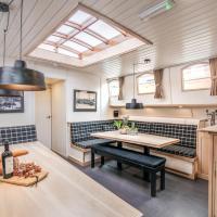 boathouse Elbrich