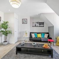 The MARSH LOFT - Amazing Bristol City Centre Apt