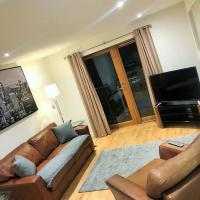 NEWCASTLE QUAYSIDE SERVICED APARTMENT, GREAT ACCESS TO THE CITY & NIGHTLIFE