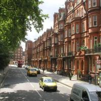 Sloane Square 1 bed