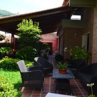 Chalet, Clima y Tranquilidad de montaña en Caracas
