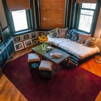 B.N. Quint 1BR Apartment