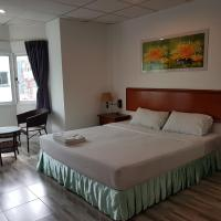Welcome Inn Hotel Karon Beach Double superior room from only 700 Baht