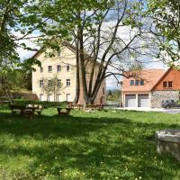 Młyn Karpnicki - Fischbacher Muehle