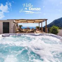 Villa Penelope Amalfi coast