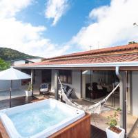Casa Giesta com SPA Luxo Aquecido