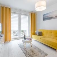 Grobla by Loft Apartments