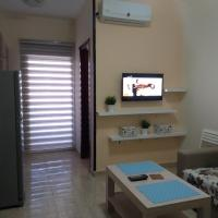 Budget studio near El Gouna and Kite station