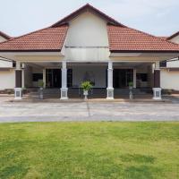 OYO 859 Golden Land Hotel near Chiang Rai Inter Hospital