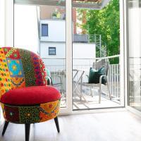 Boardinghouse Living 28 Aachen