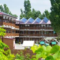 Украина,Коблево»Уютный дворик»