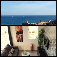 Valletta Art PentHouse with seaview