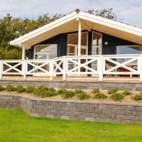 4 person holiday home on a holiday park in Esbjerg V