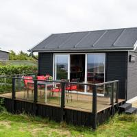 2 person holiday home on a holiday park in Esbjerg V