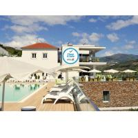 Delfim Douro Hotel, hotel em Lamego