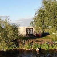 Tiny House by the water - de Schans Alphen
