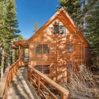 Donner Bliss by Tahoe Mountain Properties