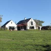 Olive Estate - Martinborough Holiday Home